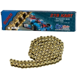 KARTING CHAIN CZ PROFESSIONAL