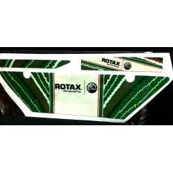 ROTAX DD2 TONY KART 2014