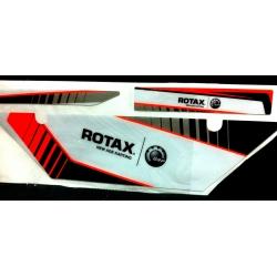 ROTAX DD2 SODI DISEÑO BLANCO