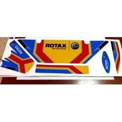 ROTAX MIN-JNR-SNR FA ALONSO 2014 radiador