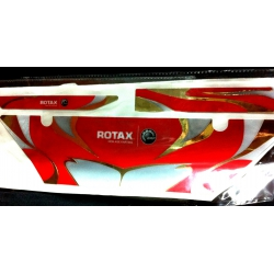 ROTAX MINI-JNR-SNR GILLARD STICKERS radiator