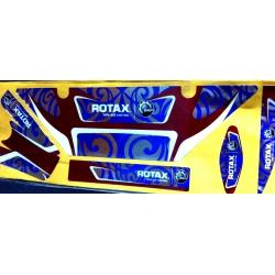 ROTAX MINI-JNR-SNR ENERGY radiador