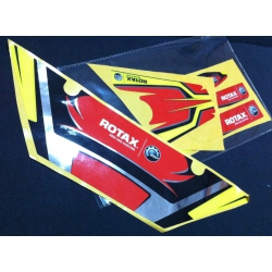 MARANELLO RAD SICKERS ROTAX MINI-JNR-SNR
