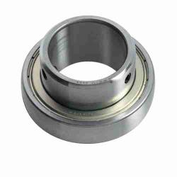 REAR AXLE BEARING D40 X 80 MM (w. 2 screws)
