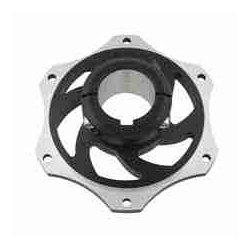 SPROCKET CARRIER D30 BLACK