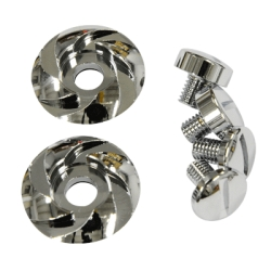 ARAI VISOR SCREW SET