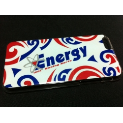 phone 5 ENERGY WHITE DESIGN