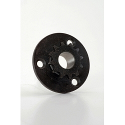 ORIGINAL IAME PUMA ENGINE SPROCKET Z10