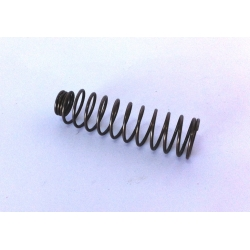 CARBURETTOR RETURN SPRING