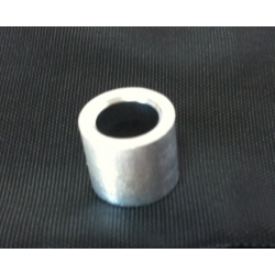 ALUMINIUM SPACER M8 X 6mm