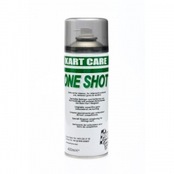 KART CARE ONE SHOT LIMPIA CARBURADOR