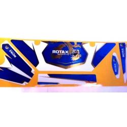 ROTAX DD2 PRAGA 2016