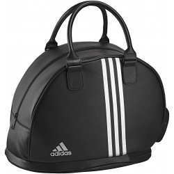 HELMET BAG ADIDAS BLACK-SILVER