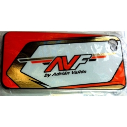 I PHONE 4 AVF RACING