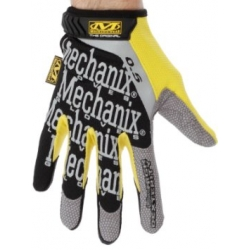 MECHANIC GLOVE ORIGINAL MECHANIX SIZE10