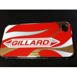 I PHONE 5 GILLARD gold