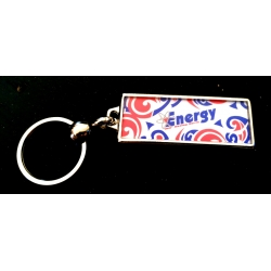 KEYRING ENERGY WHITE