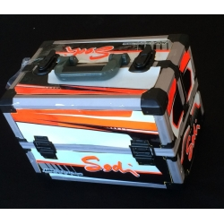 TOOLBOX WITH KIT SODI