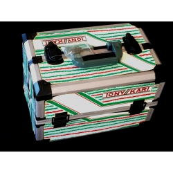TOOLBOX WITH KIT TONY KART