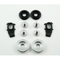 ARAI VISOR SCREW SET GP5 SK5