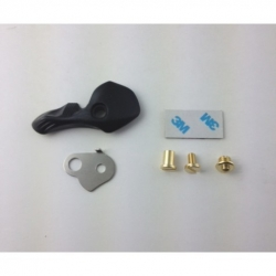 ARAI GP6 VISOR LOCK KIT