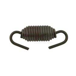 EXHAUST SPRING KZ 55MM