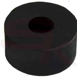 WASHER RUBBER SPACER D.30 mm x H.15 mm