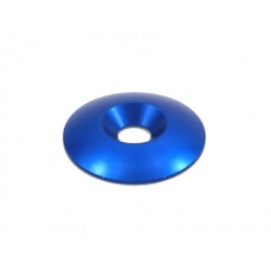 CONICAL WASHER BLUE M8 X 34MM