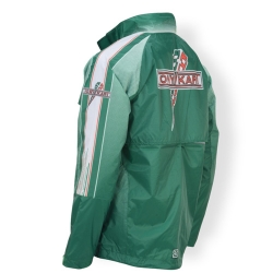 LIGHT WIND AND RAIN JACKET TONY KART