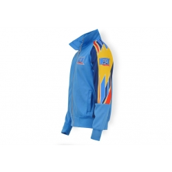 ZIPPER JACKET TONY KART