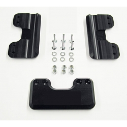 KIT CHASSIS PROTECTION SKIDPLATES