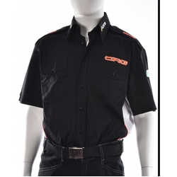 CRG SHORT SLEEVE SHIRT