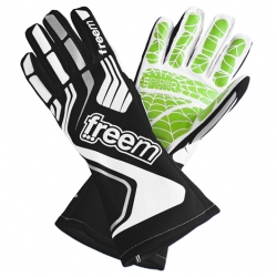 FREEM GLOVE BLACK SPIDER