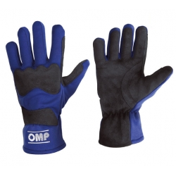 OMP GLOVES KS4 BLUE