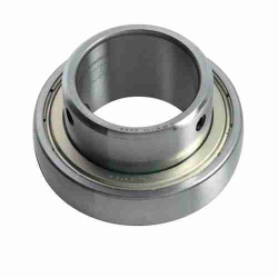 REAR AXLE BEARING 50 X 90 - w. 2 screws