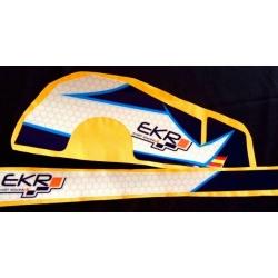 EKR CHAINGUARD STICKER FOR KG