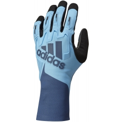 ADIDAS GLOVES RSK CYAN/BLUE