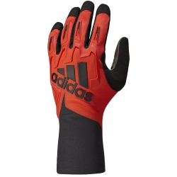 ADIDAS GLOVES RSK RED/BLACK