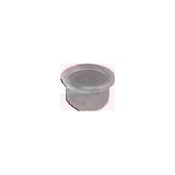PLUGHOLE CAP PLASTIC