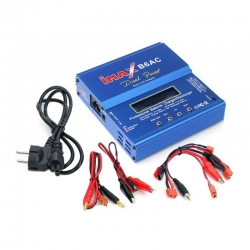 PROFESSIONAL CHARGER LIPO BATTERY