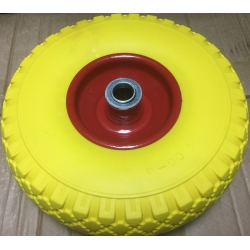 TROLLEY WHEEL WITH BEARING