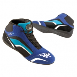 OMP KS3 BOOTS BLUE