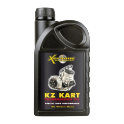 XERAMIC GEAR OIL KZ