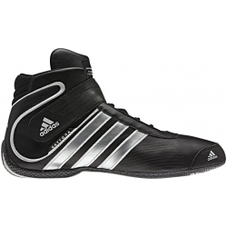 ADIDAS DAYTONA  BOOT BLACK  - SILVER