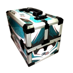 TOOLBOX WITH KIT FK
