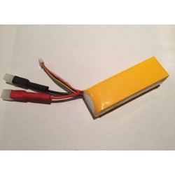 LIPO BATTERY FOR STARTING ENGINES