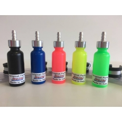 NEWLINE KIT BREATHER BOTTLES FOR WATER AND OIL