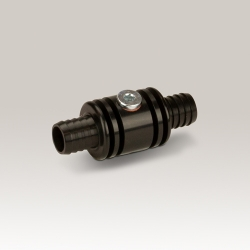 WATER TEMPERATURE SENSOR CONECTION
