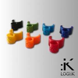 LOGIK FUEL PIPE CLIP