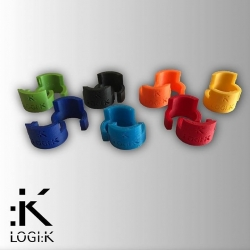 LOGIK STEERING COLUMN PROTECTION